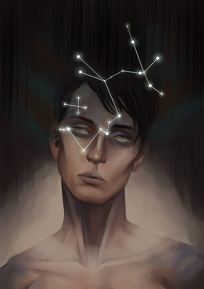 Dishonored The Outsider By Prototypicality