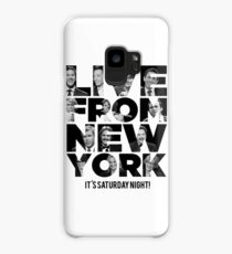 Live From New York, It's Saturday Night - Saturday Night Live Case/Skin for Samsung Galaxy