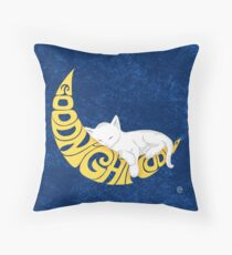 Goodnight Moon... Throw Pillow