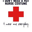 Halloween shirt for Nurses by yelly123