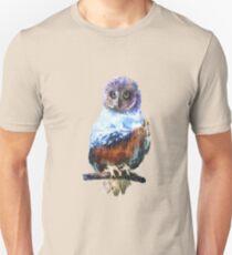 Modern Owl T-Shirt