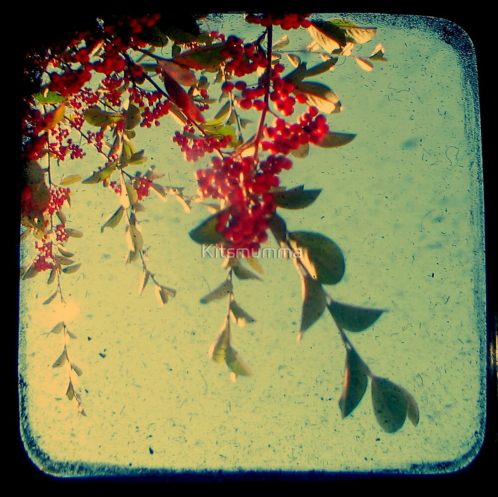 Good Morning - TTV by Kitsmumma
