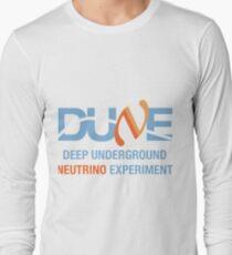 Deep Underground Neutrino Experiment (DUNE) Logo T-Shirt