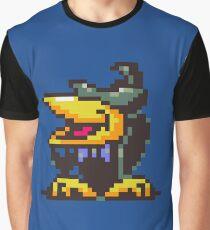 Spiteful Crow Graphic T-Shirt