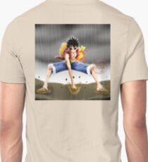 luffy one piece T-Shirt