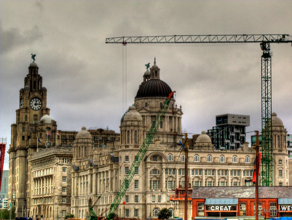 3 graces by chasmcn