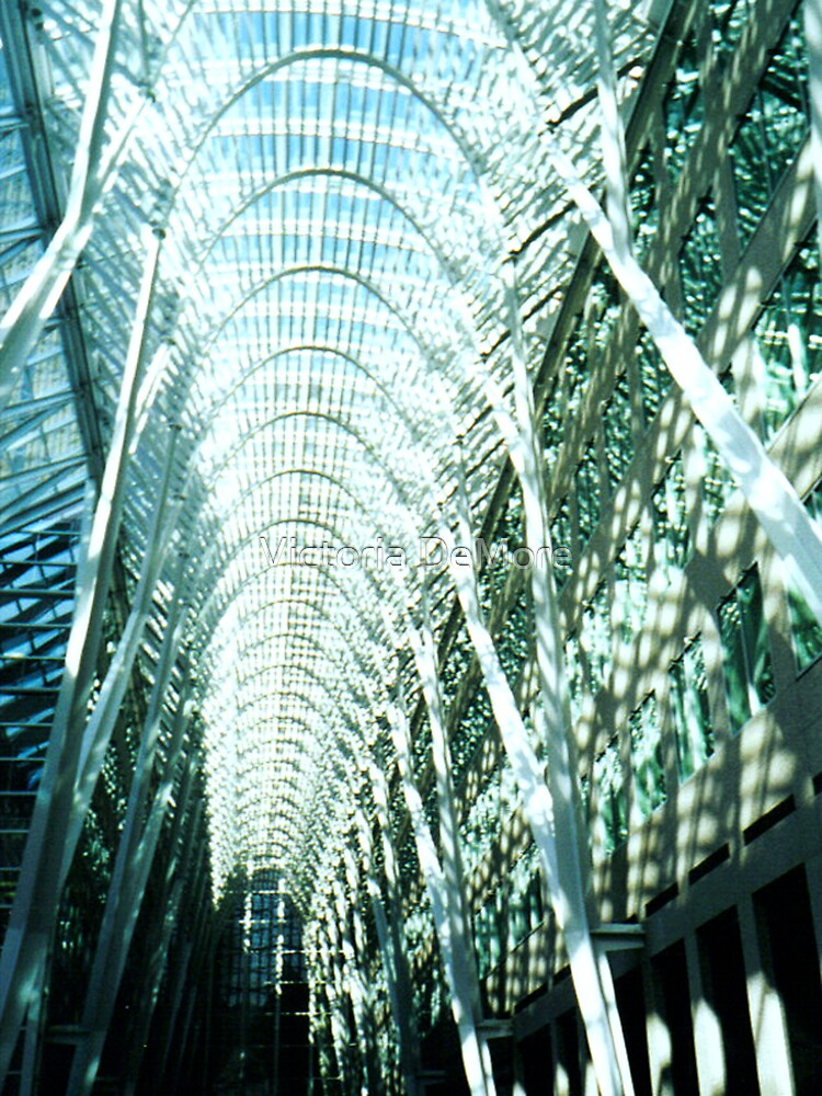 Brookfield Place by Victoria DeMore