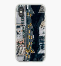 New York Taxi(s) iPhone Case