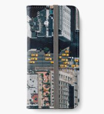 New York Taxi(s) iPhone Wallet/Case/Skin