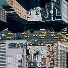 New York Taxi(s) von thomasrichter