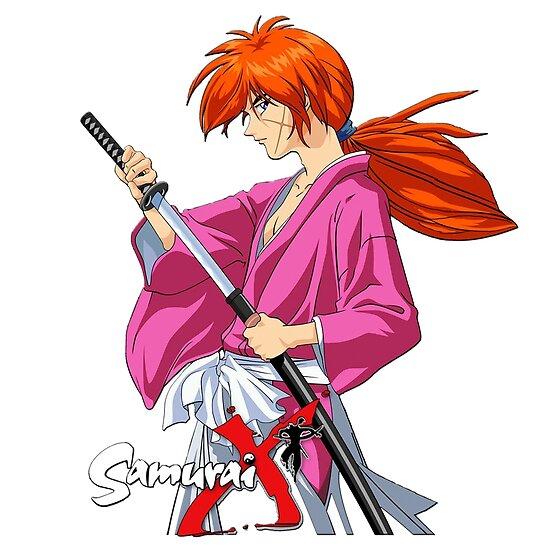 Resultado de imagem para samurai x