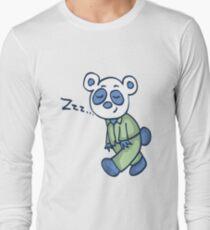 Sleepy Panda T-Shirt