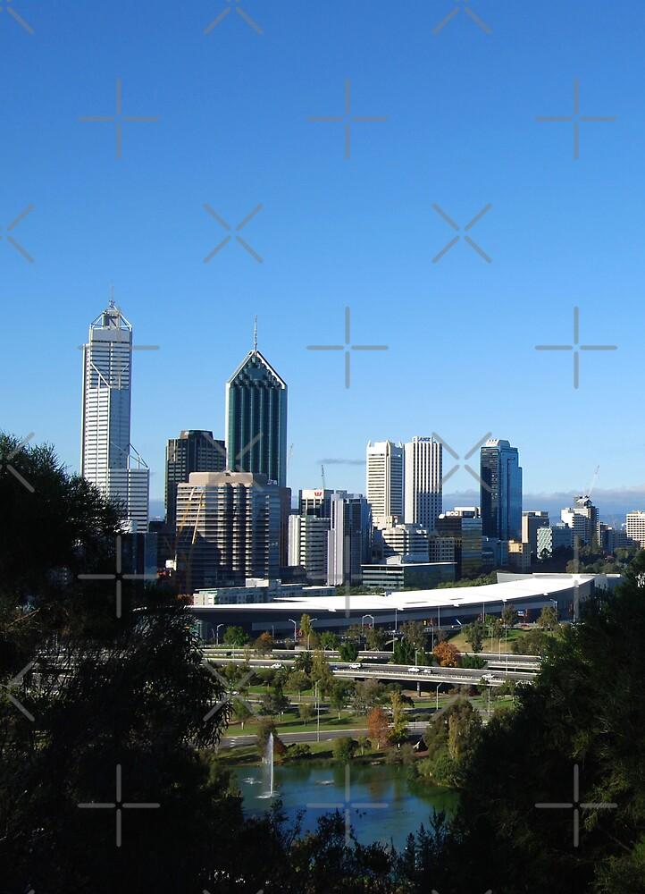 Perth, Australia by Michelle *