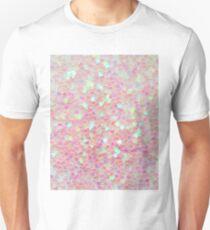 Shiny Hearts Unisex T-Shirt