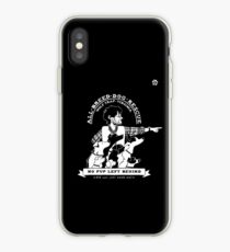 Will Graham's All-Breed Dog Rescue  iPhone Case