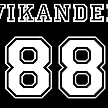 Vikander by FriedCookie