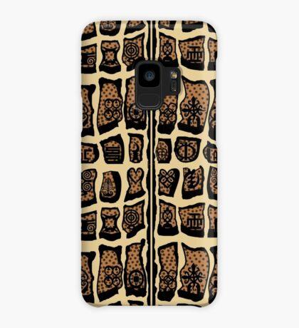 Caramel Case/Skin for Samsung Galaxy