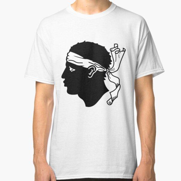 Corsica Classic T-Shirt