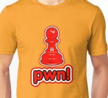 pwn! Unisex T-Shirt