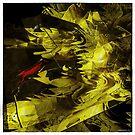 Kullagull 41 by Anders Lidholm