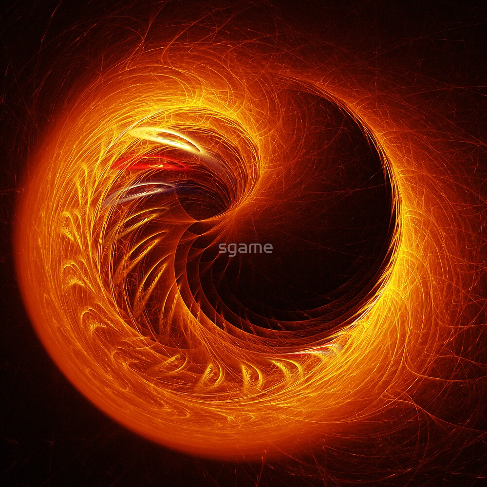 Phoenix by sgame