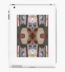 Living Room iPad Case/Skin
