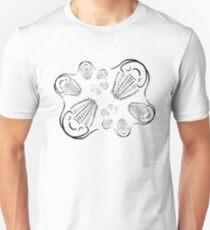 Trilobite Swirl (No, it's not an ice cream flavor) T-Shirt