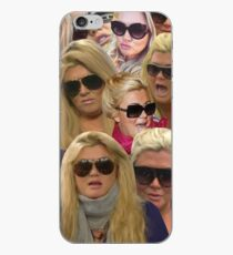 SHADY BABY - GEMMA COLLINS iPhone Case