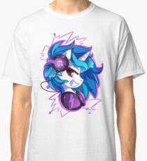 Shock Wave  Classic T-Shirt