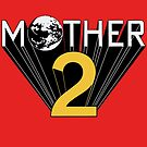 Mother 2 / Earthbound Calendar by SophisticatC x Studio Momo╰༼ ಠ益ಠ ༽
