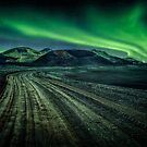 Cosmic Journey by Evelina Kremsdorf
