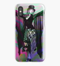 Stevie Nicks iPhone Case/Skin