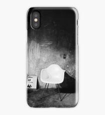 ch iPhone Case/Skin