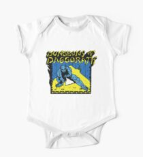 Dungeons of Daggorath Kids Clothes