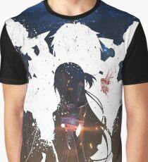Sword Art Online | Custom Graphic T-Shirt