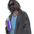 The Dude by jamestomgray