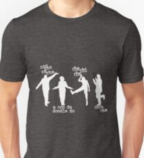 Arrested Development Bluth Family Chicken Dance Unisex T-Shirt
