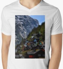 Where Two World Meets... T-Shirt