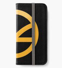 Kingsman Logo iPhone Wallet/Case/Skin