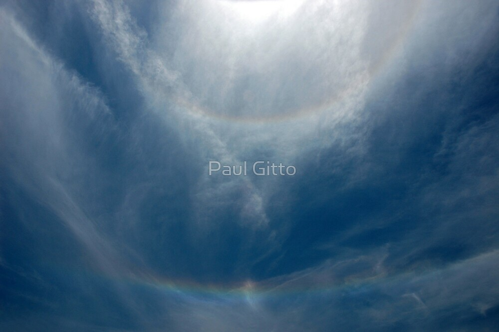 And There Was Light by Paul Gitto