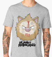 Planet of the Primeapes Men's Premium T-Shirt