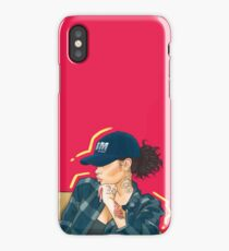 Lil Lay Low iPhone Case/Skin
