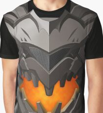 Blackhardt Armor Shirt Graphic T-Shirt