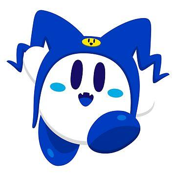 Kirby Frost by PKtora