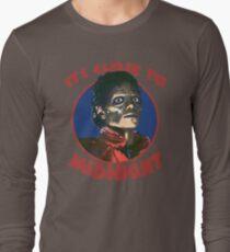 THRILLER Long Sleeve T-Shirt