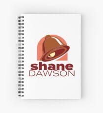 Taco Shane Spiralblock