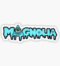 Playboi Carti - Magnolia Sticker