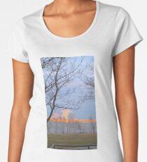 Montréal Automne Women's Premium T-Shirt