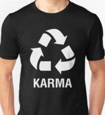 Recycling Karma T-Shirt