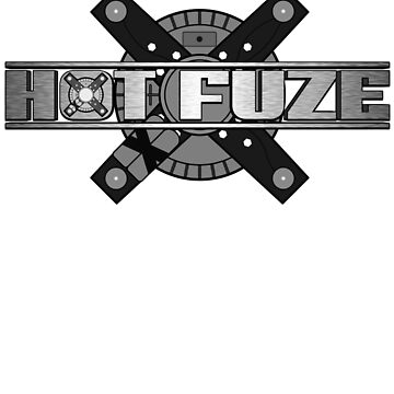 HOT FUZE [Roufxis - RB] by RoufXis